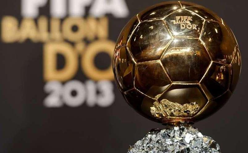 'Ballon d'Or', cel mai cunoscut premiu acordat de revista franceză de fotbal - France Football.