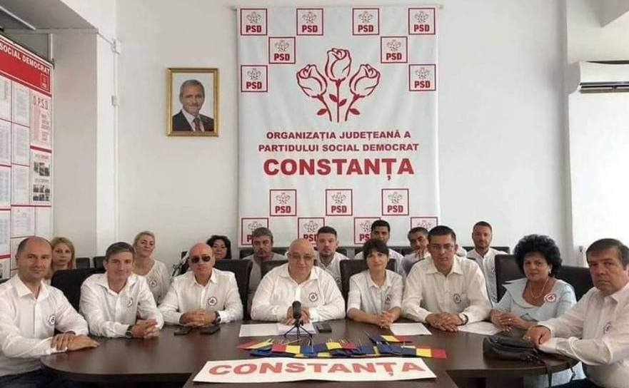 PSD Constanţa