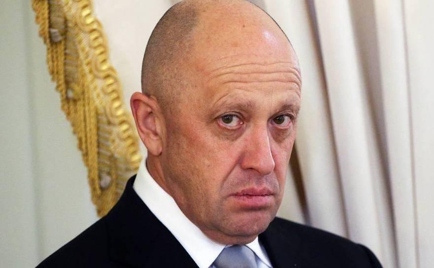Omul de afaceri rus Evgheni Prigozhin