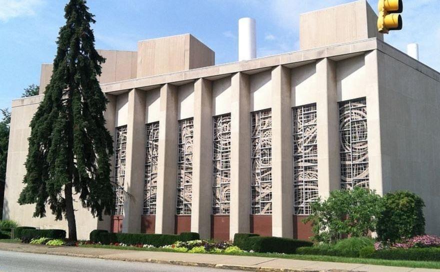 Sinagoga Tree of Life Congregation din Pittsburg, SUA