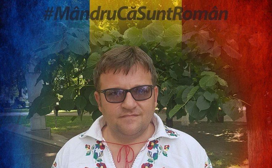 Marius Constantin Budăi