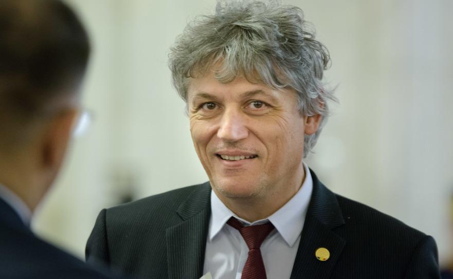 Liviu Brăiloiu (Senator PSD),