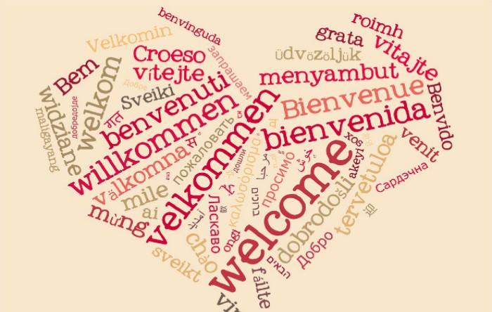 """În Warruwi cele nouă limbi vorbite sunt asociate cu originile lor  teritoriale, iar limba este considerată """"o proprietate"""" a clanului de  origine"""