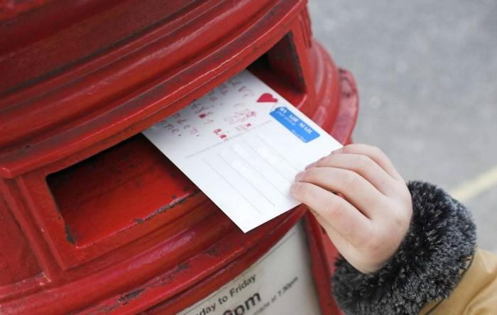 Poşta