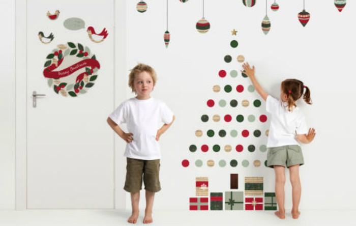 Idei creative pentru pomul de Crăciun