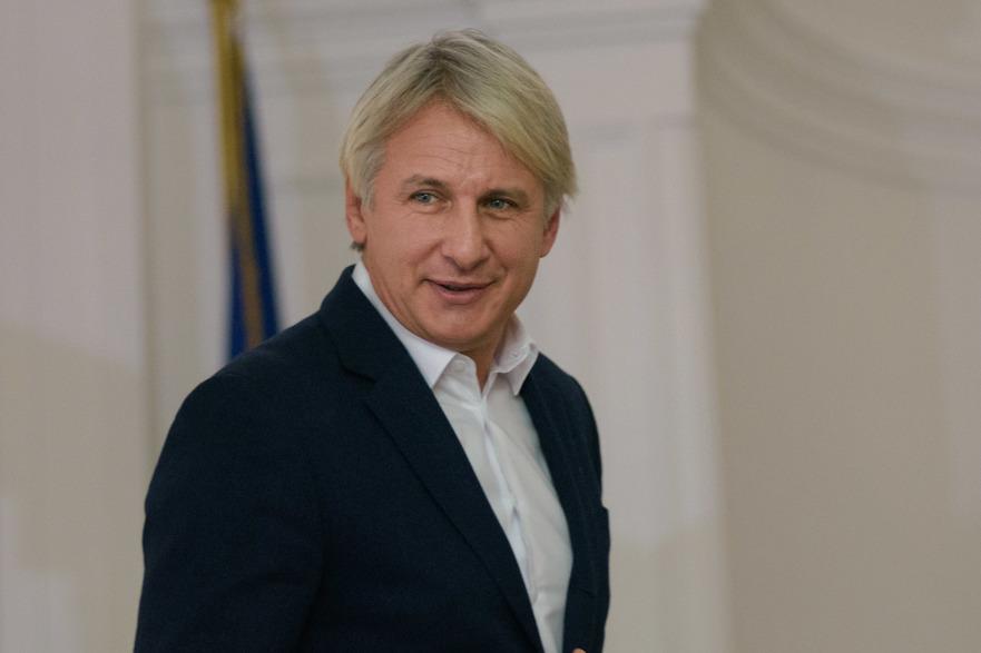 Eugen Teodorovici (Ministrul Finanţelor Publice),