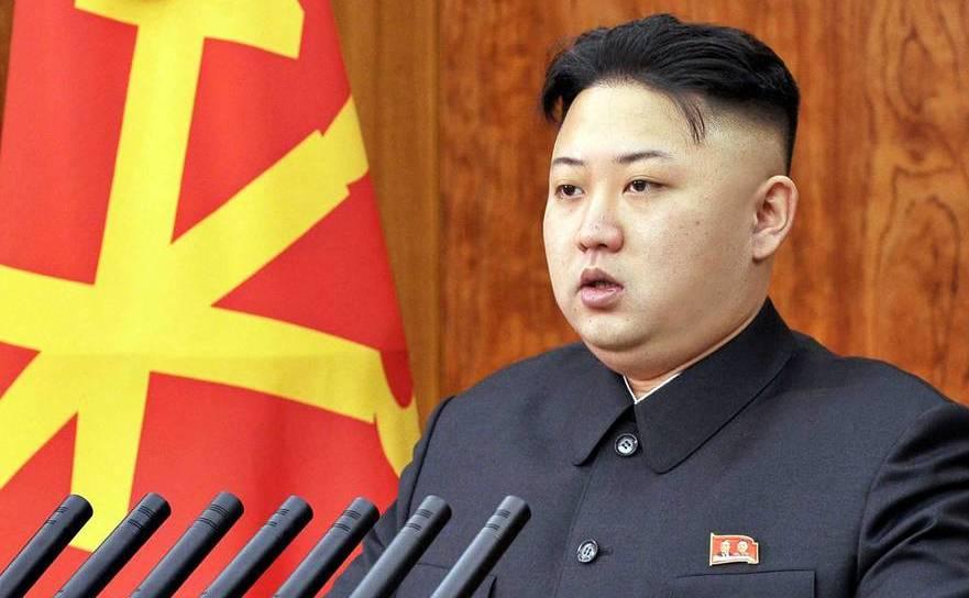 Dictatorul nord-coreean Kim Jong-un