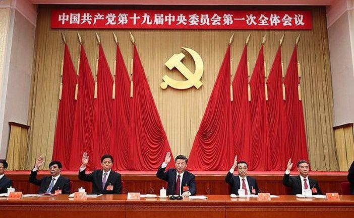 Preşedintele chinez Xi Jinping