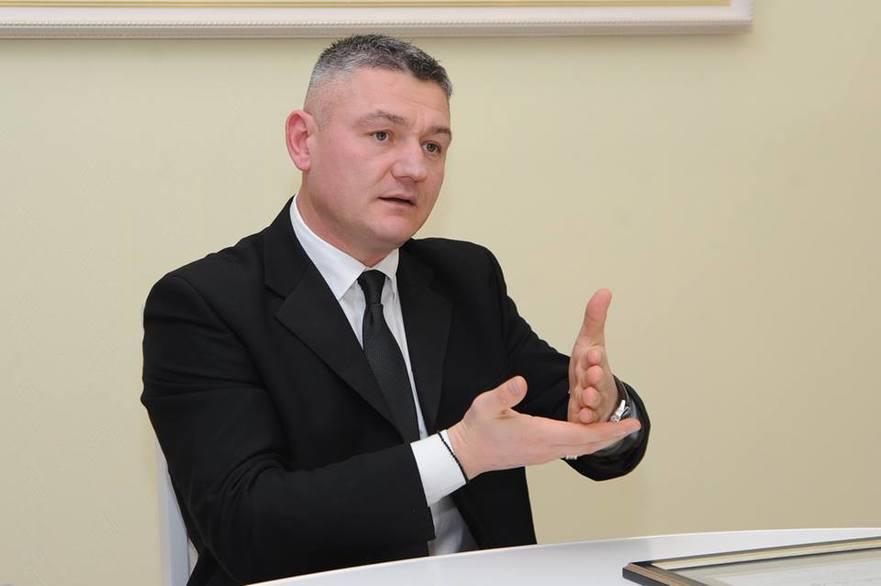 Ion Lazarenco