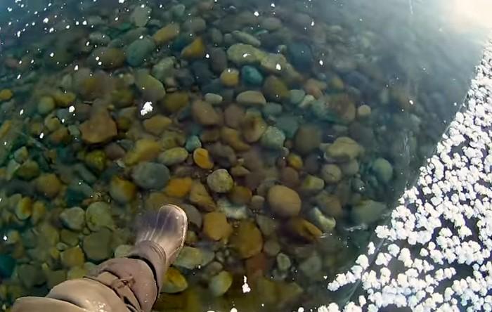 Lacul Baikal, Siberia
