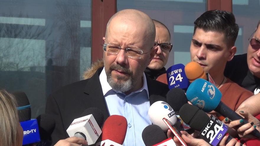 Aurelian Bădulescu