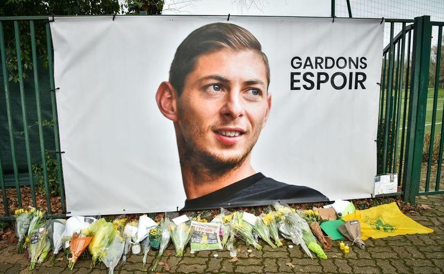 Tristeţe în Argentina după confirmarea morţii lui Emiliano Sala.
