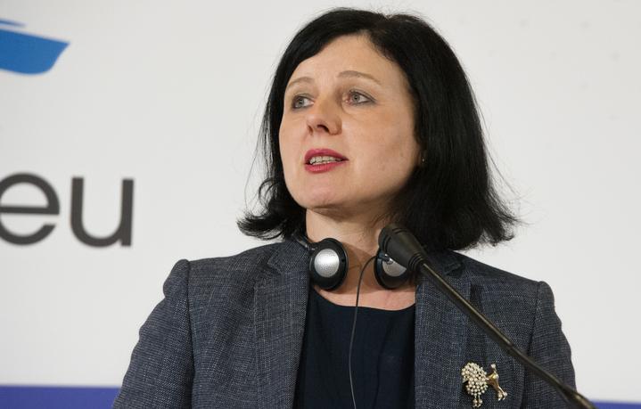 Vera Jourova