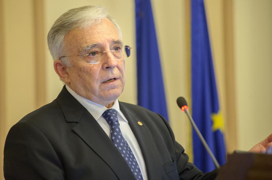 Mugur Isărescu (BNR),