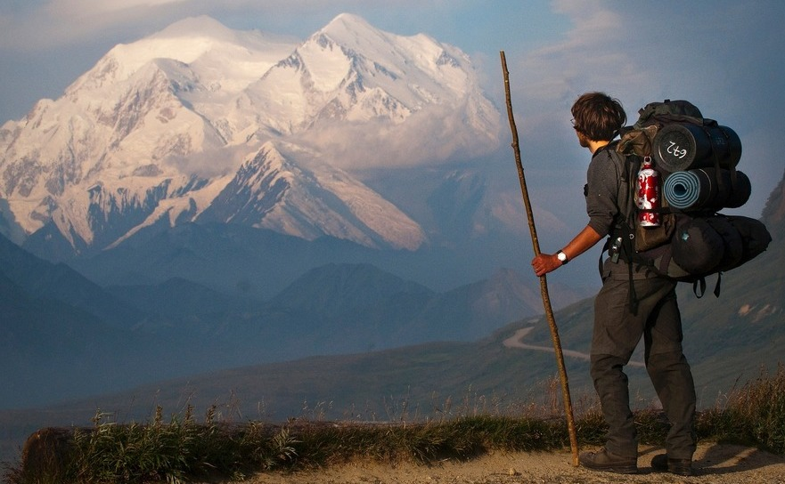Plimbarea în natură are un efect calmant şi vindecător asupra stării dumneavoastră de spirit.
