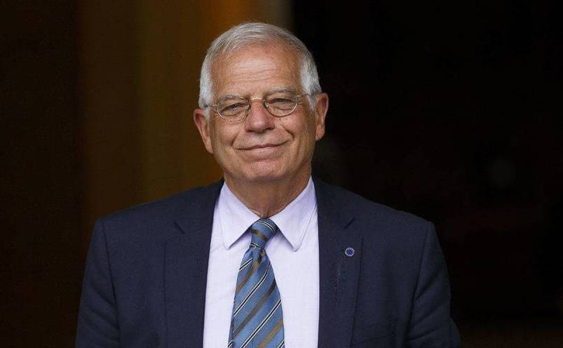 Ministrul spaniol de Externe, Josep Borrell