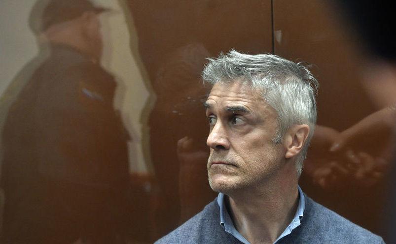 Michael Calvey arestat la Moscova