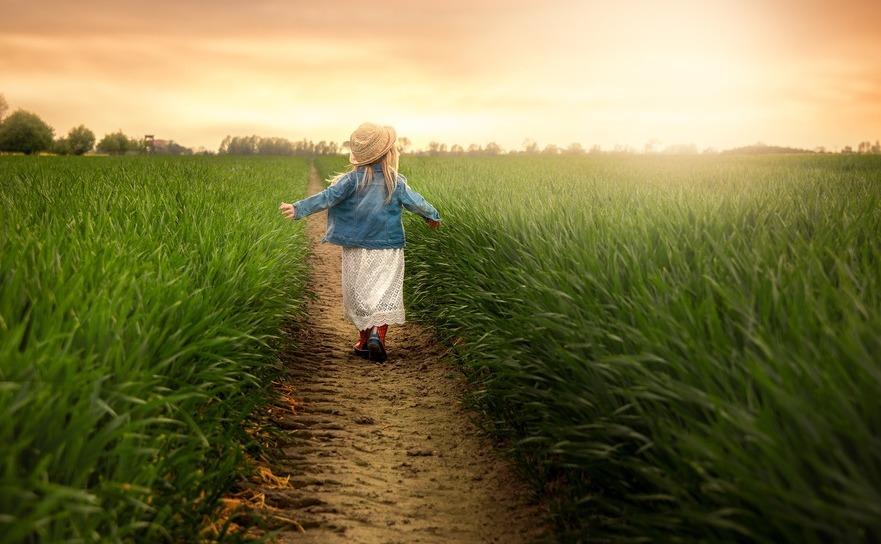 Ca adulţi trebuie să învăţăm să respectăm sentimentele copiilor noştri, indiferent de vârsta lor.