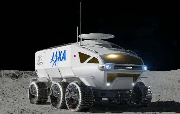 Rover japonez
