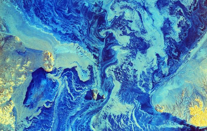 Strâmtoarea Bering