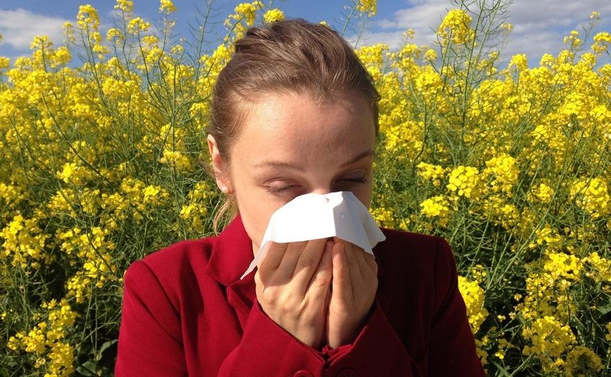 De la lăcrimarea ochilor şi mâncărimi insuportabile de congestie, alergiile pot ruina cu siguranţă ziua cuiva, sau chiar întregul sezon.