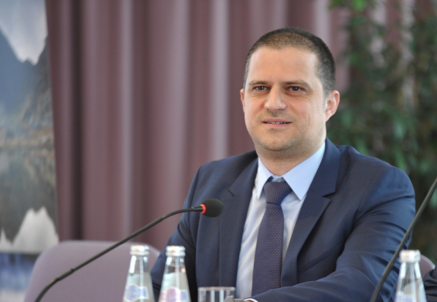 Bogdan Gheorghe Trif