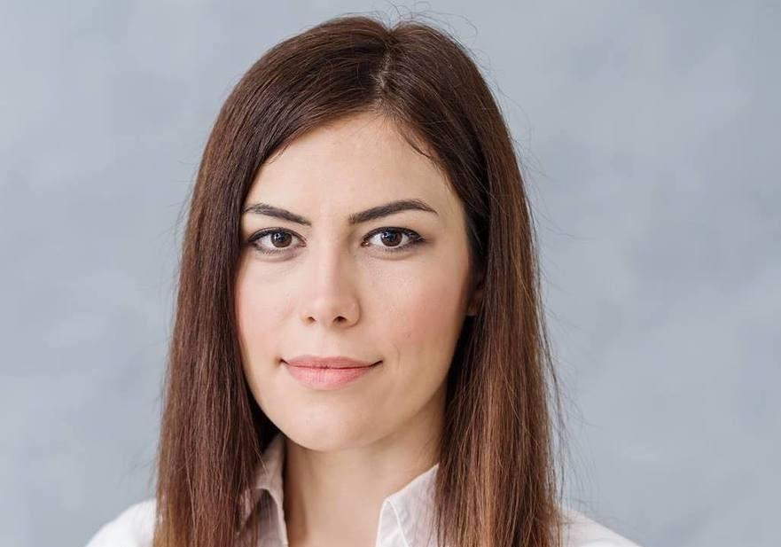 Cristina Prună, deputat USR.