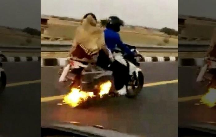 Motocicletă