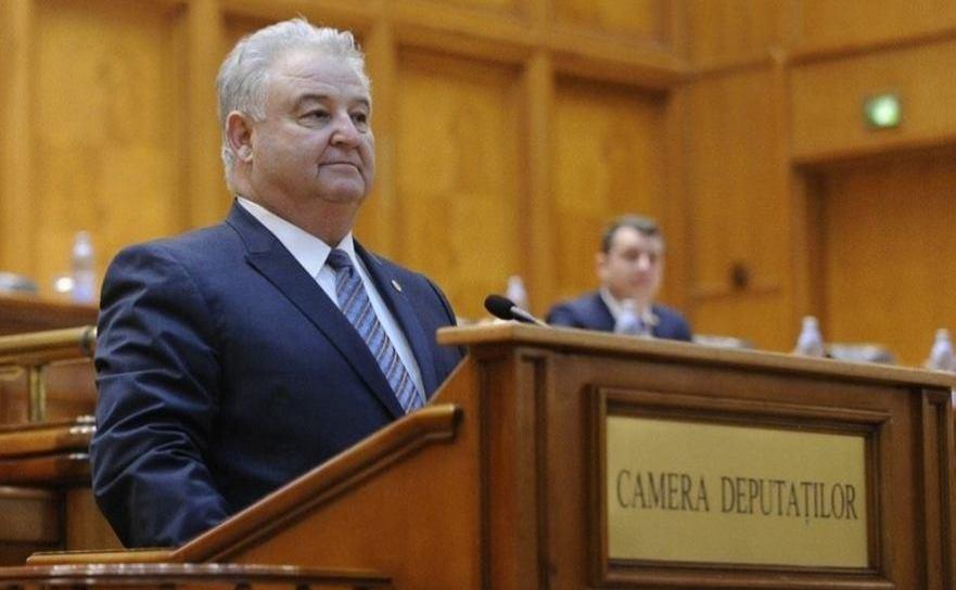 Deputatul PSD Niţă Nicu