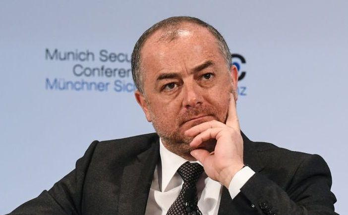 Ministrul libanez al Apărării, Elias Bou Saab