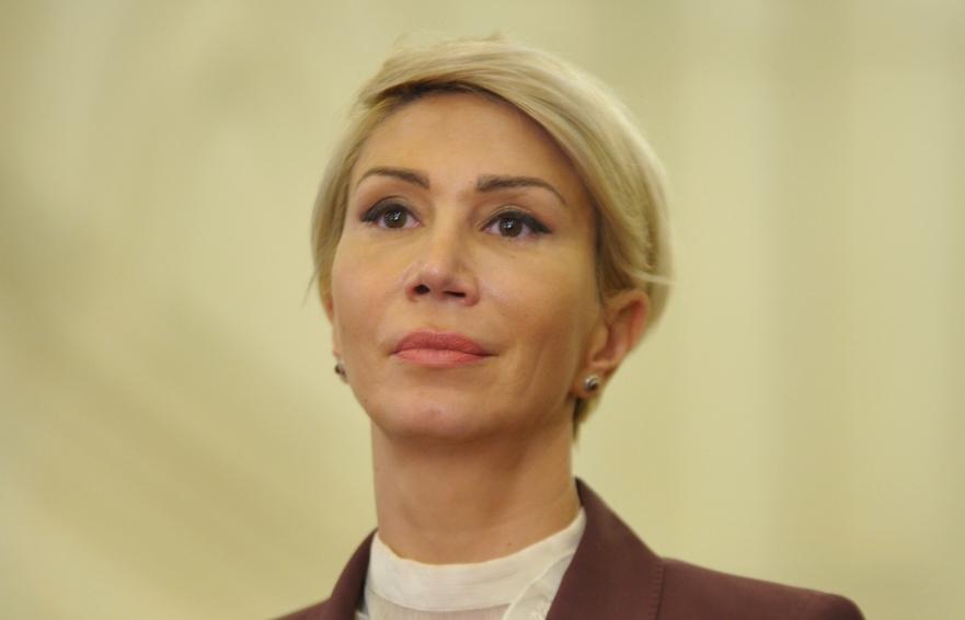 Raluca Turcan