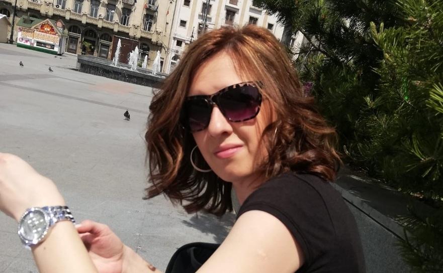 Iulia Mihaela Pauna