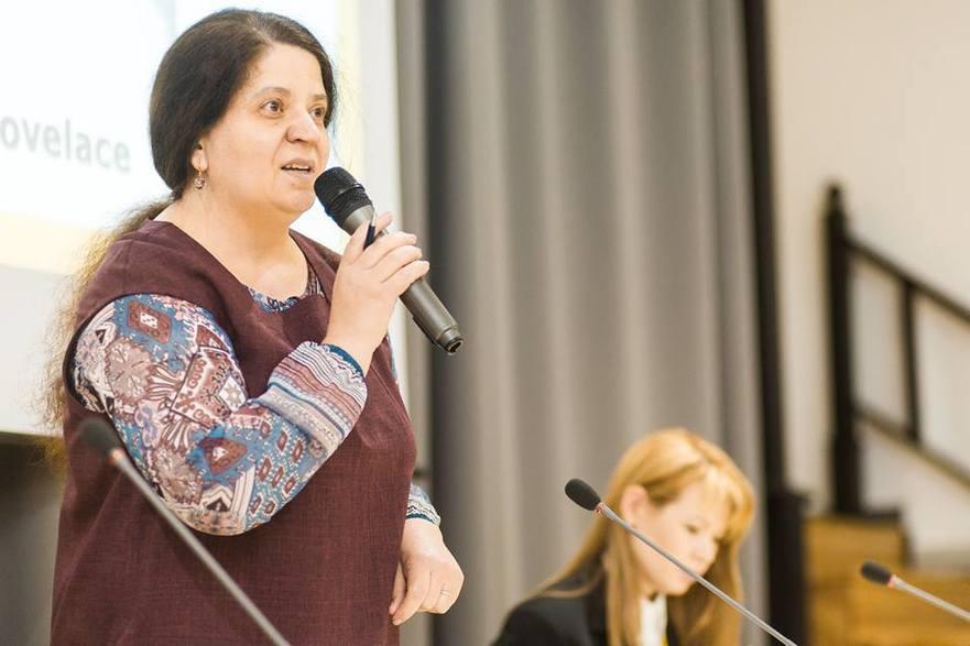 Liliana Nicolaescu-Onofrei