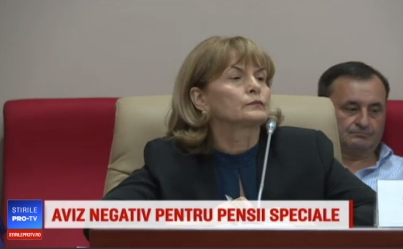 Sirma Caraman, secretar de stat la Ministerul Dezvoltarii