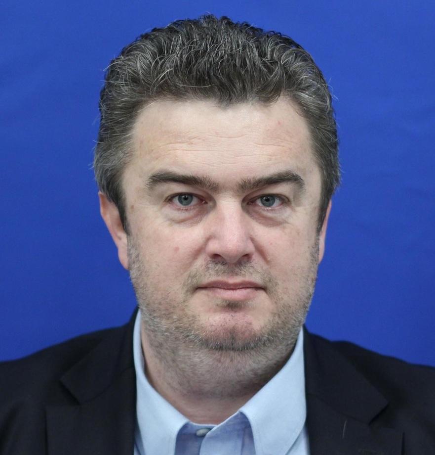 Deputatul Ioan Cătălin Nechifor