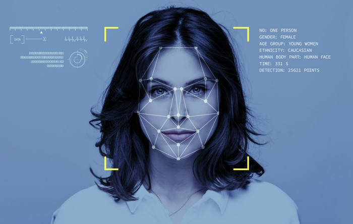 Recunoaştere facială