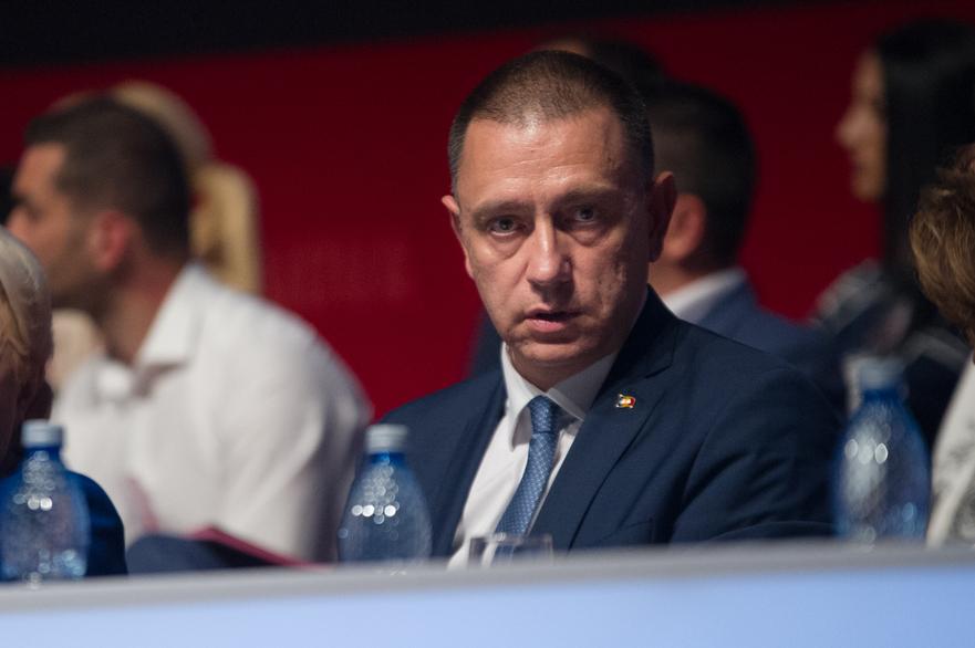 Mihai Fifor (Secretar General PSD),