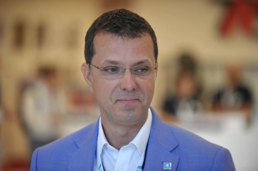 Liviu Ionut Mosteanu