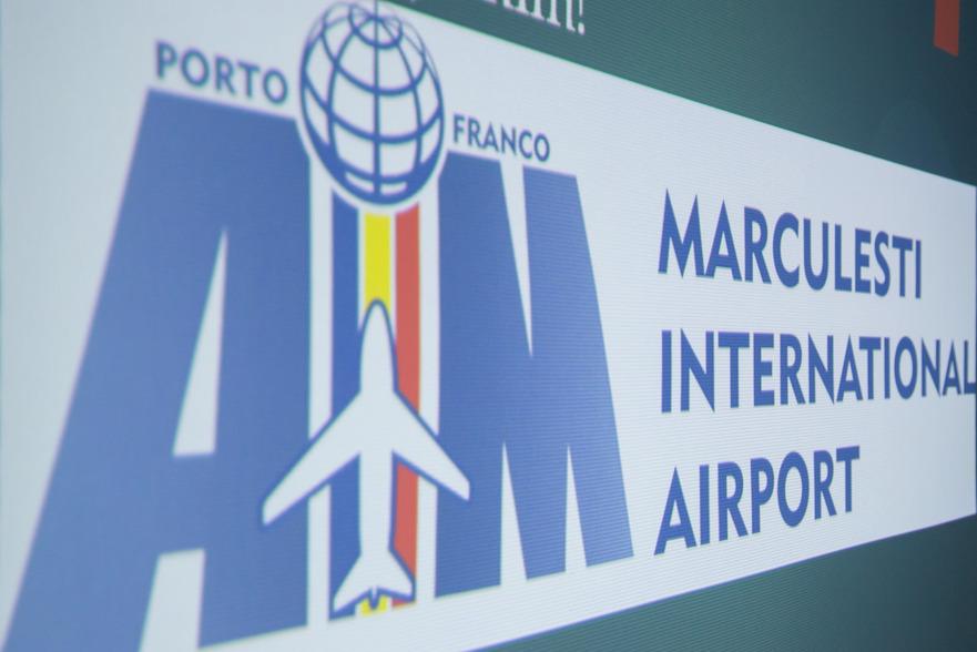 Aeroportul Internaţional Mărculeşti (R. Moldova)