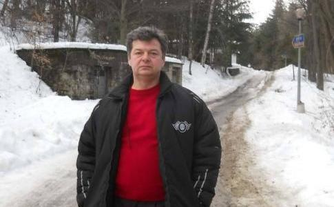 Comisarul Nicolae Mirea