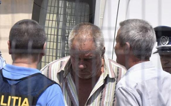 Gheorghe Dincă