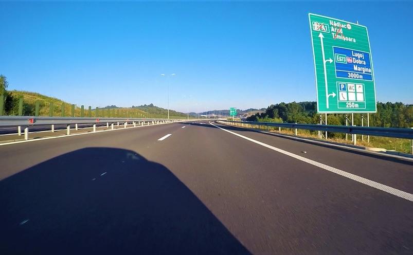 Lotul 3, autostrada Lugoj - Deva