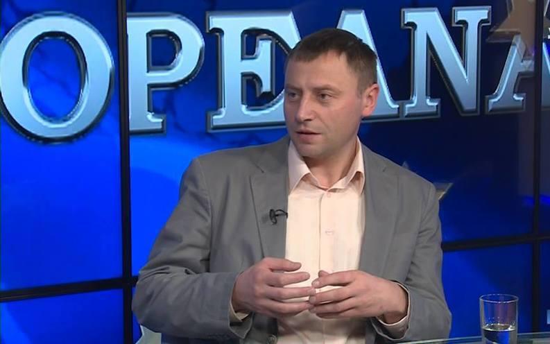 "Ion Tăbârţă, expert la IDIS ""Viitorul"" din R. Moldova"