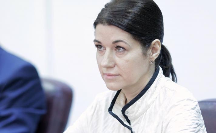 Corina Alina Corbu