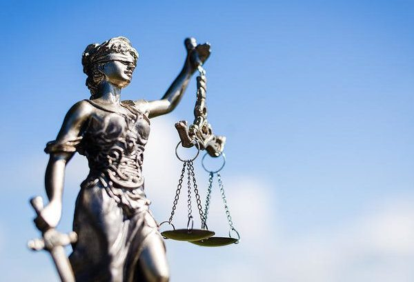 Justiţie