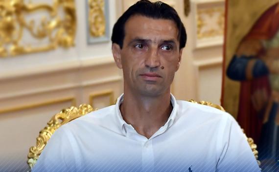 Bogdan Argeş Vintilă este noul tehnician al FCSB.
