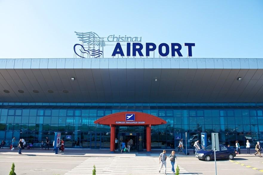 Aeroportul International Chişinău