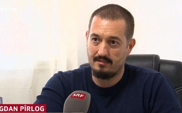 Bogdan Pirlog