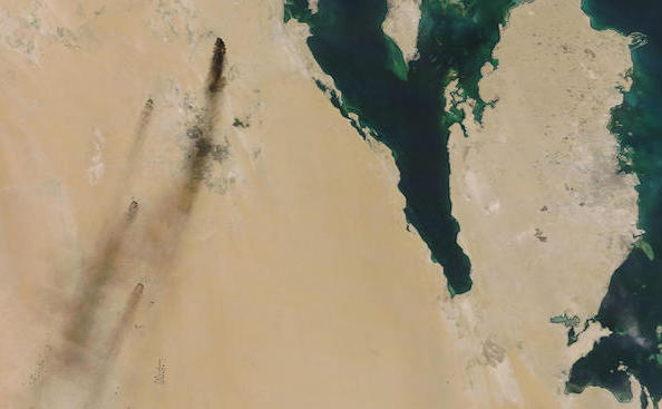 Urmele atacului asupra companiei Aramco, Arabia Saudită