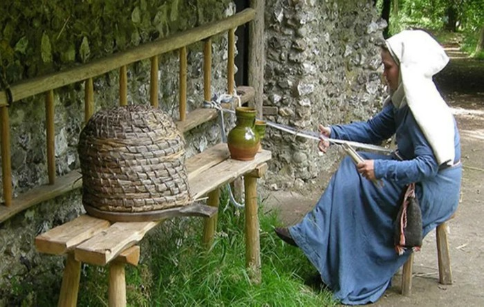 """Weald and Downland Living Museum"""